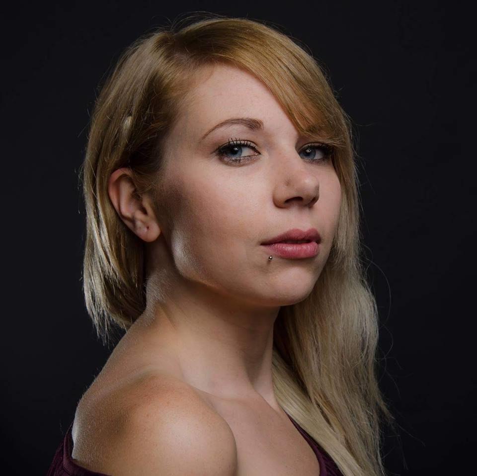 Portret gemaakt door http://www.fs-photography.nl/